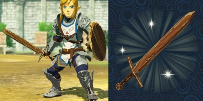 Hyrule Warriors: Age Of Calamity Trailer Brings Out The Familiar Faces