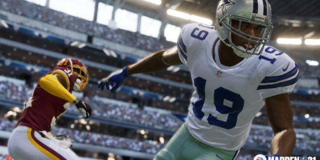 The Big Changes Coming To Madden NFL 21 On PS5 And Xbox Series X/S