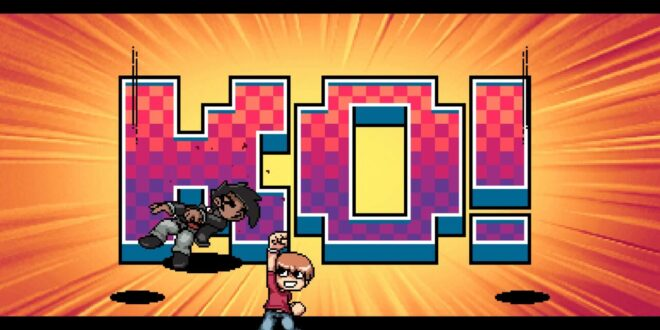Scott Pilgrim Vs. The World: The Game – Complete Edition Review